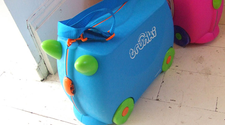 Trunki © Christian Heilmann, CC BY-SA 2.0