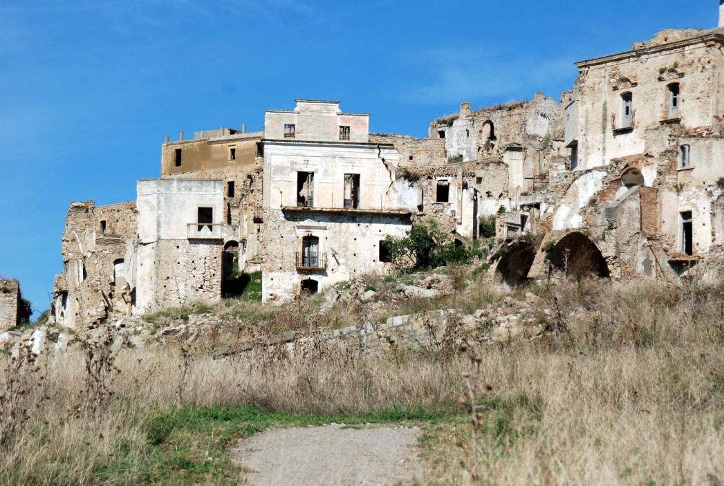 Craco, Italy