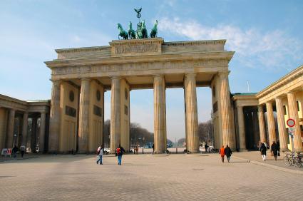 Berlin - Brandenburg Gate.jpg