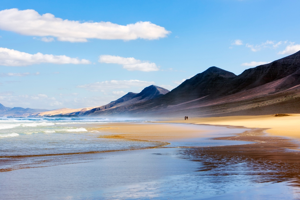 Fuerteventura, Canary Islands