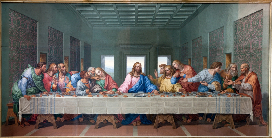 What to see and do in Milan: Leonardo's Last Supper