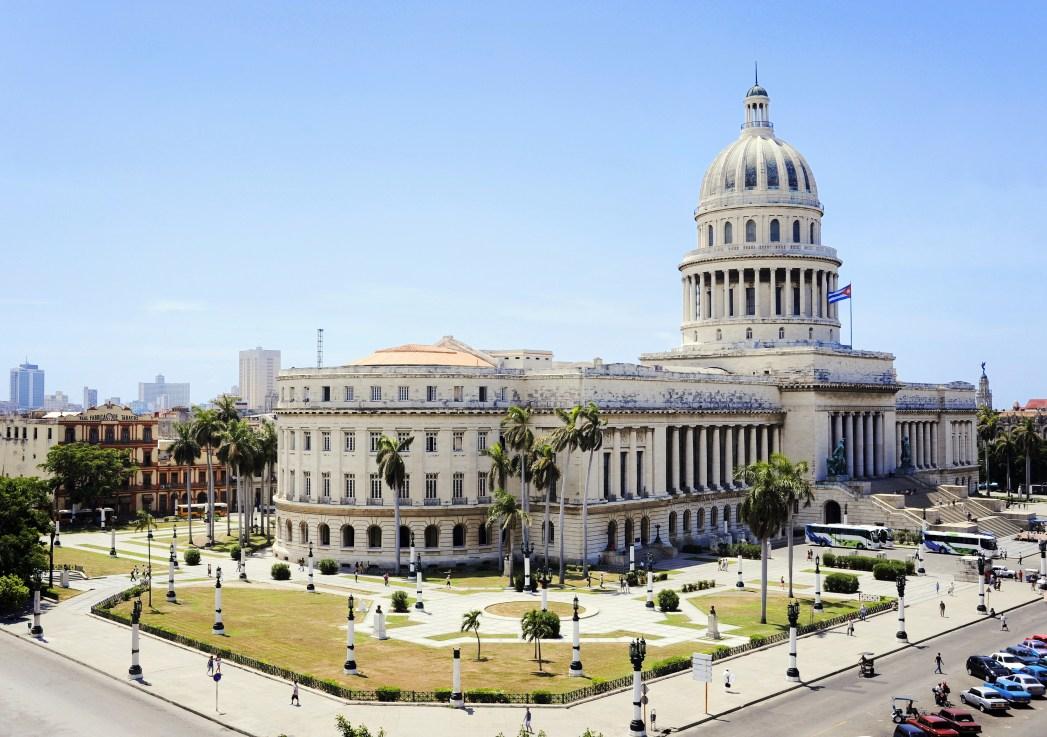 Cuba travel advice