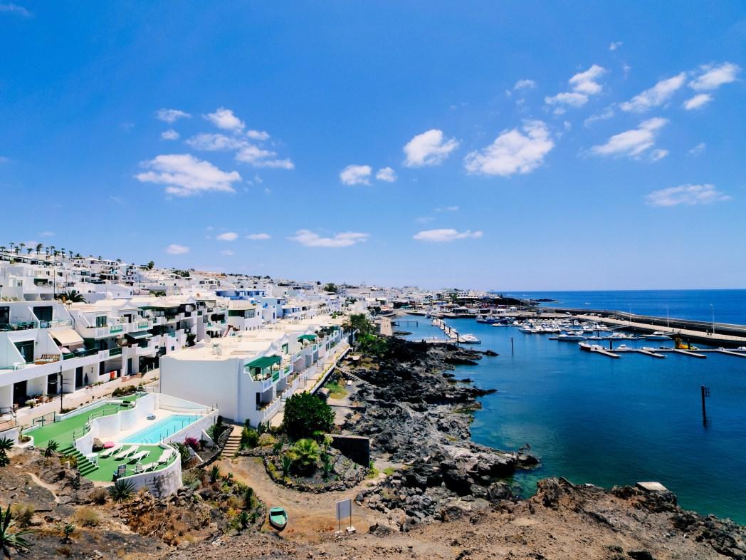 Resort in Lanzarote