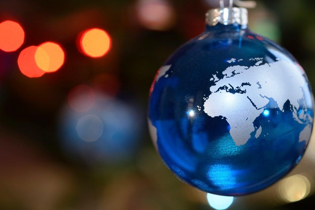 unusual christmas decorations