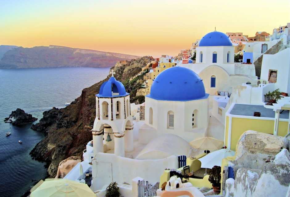 A Complete Guide To 20 Beautiful Greek Islands