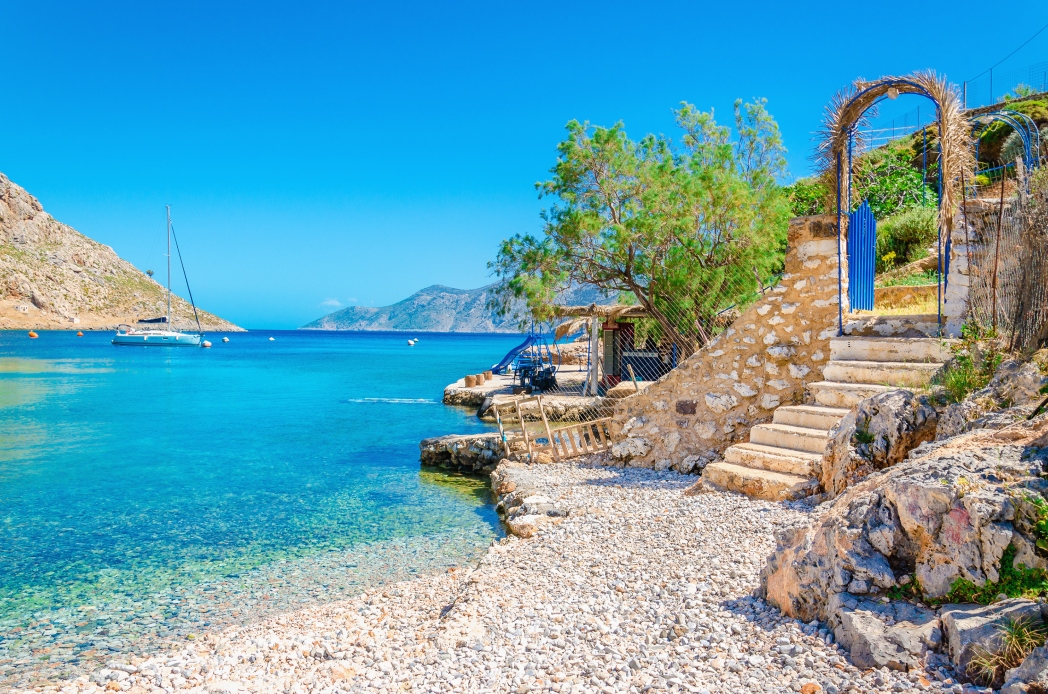 Corfu, family holidays