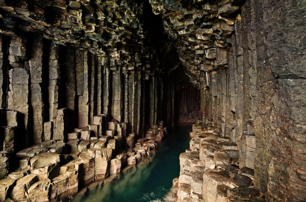 Fingal's Cave, Isle of Staffa