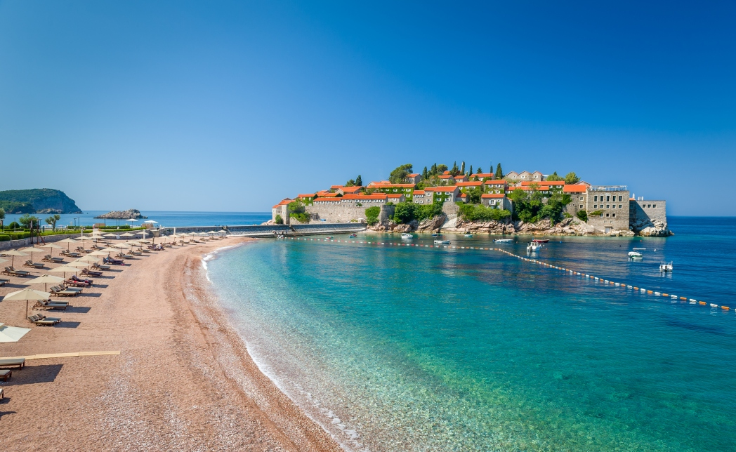 Where to visit in Montenegro