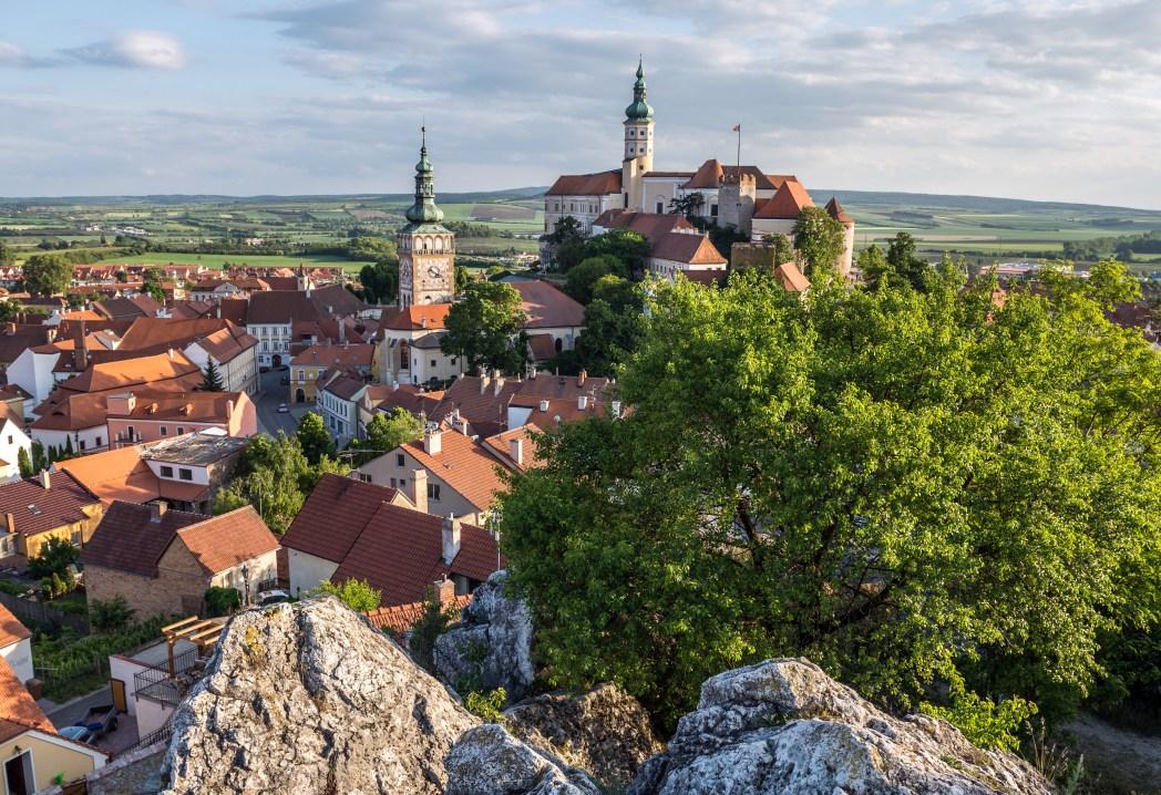 Smallest Countries In Europe Liechtenstein