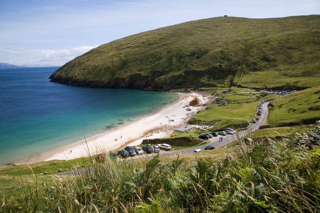 Keem Bay, Achill Island, Co. Mayo