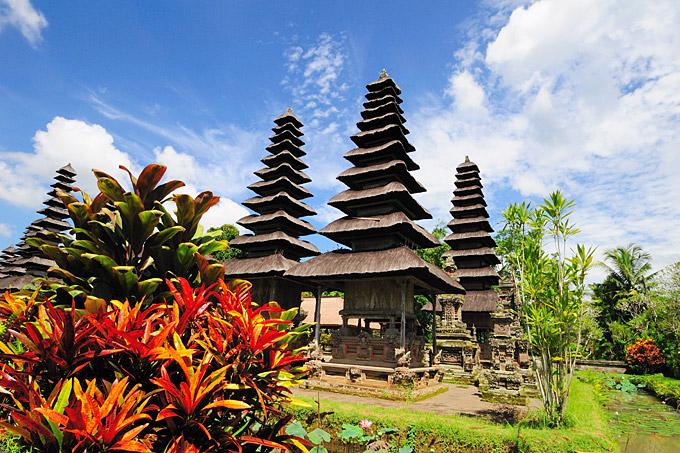 Bali Pura Ulun, Bali, Indonesia
