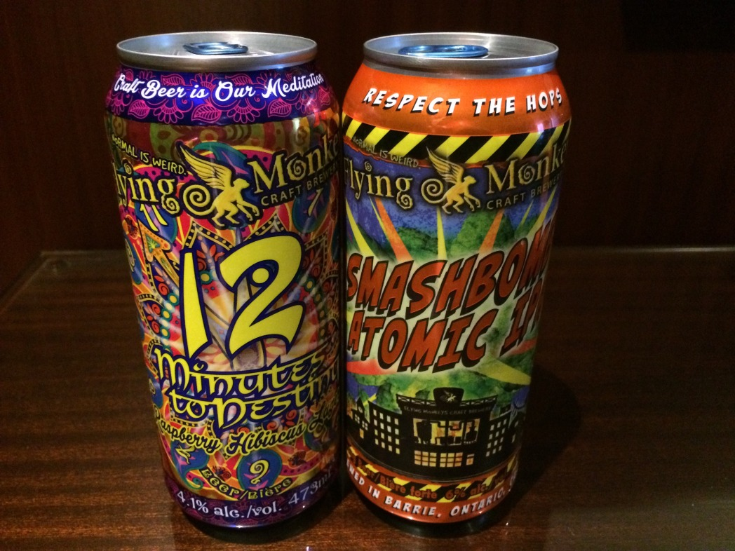 Great presents for beer-lovers include unusual ales