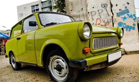 berlin car 0