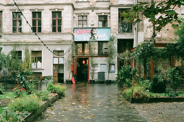 Clarchen's Ballhaus, Berlin, Germany ©Genial 23 / Flickr