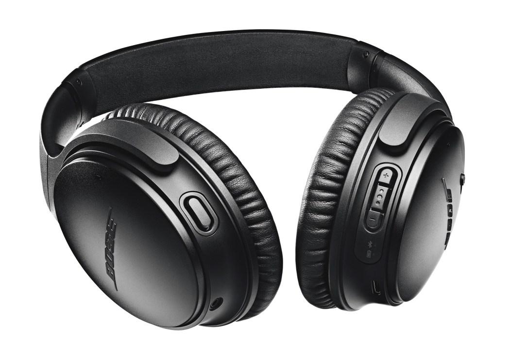 Bose Quiet Comfort 35 II headphones