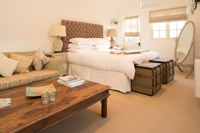Brookes Farm Boutique Guesthouse in Seend Wiltshire ©VisitEngland/IainLewis
