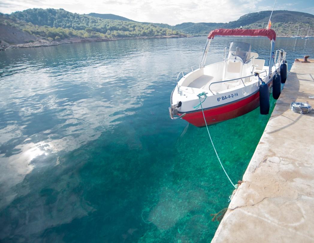 Cabrera, Balearic Islands