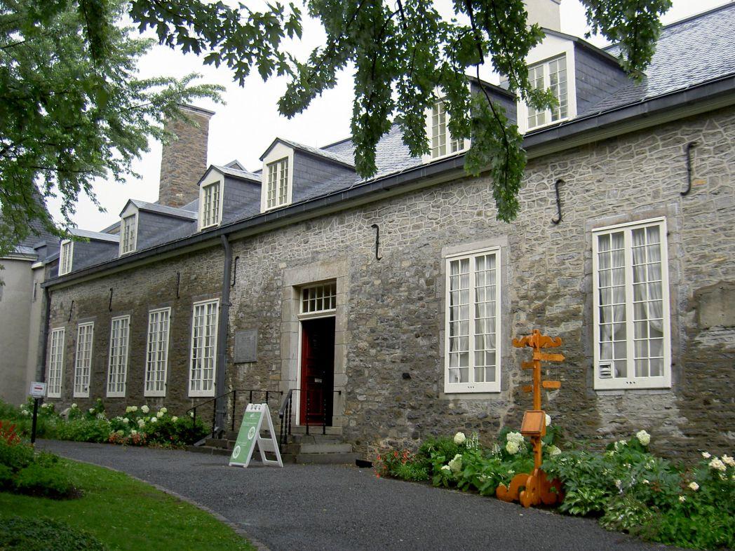 Château Ramezay, Montréal