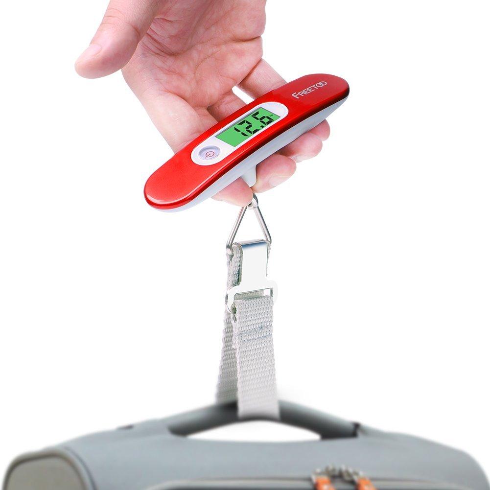 Luggage Scale FREETOO Portable Digital Scale
