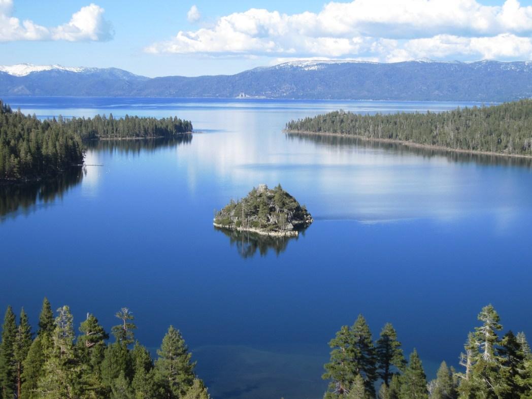 Emerald Bay, Tahoe, California