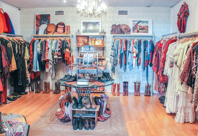8 best hipster vintage shops in the world | Skyscanner's