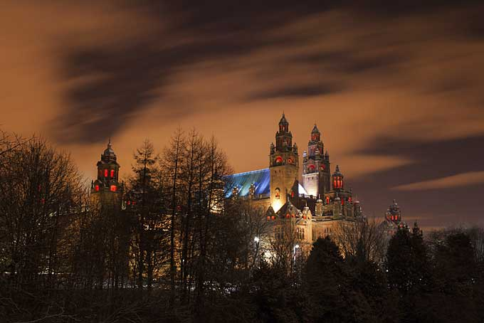 Kelvingrove Gallery and Museum, Glasgow