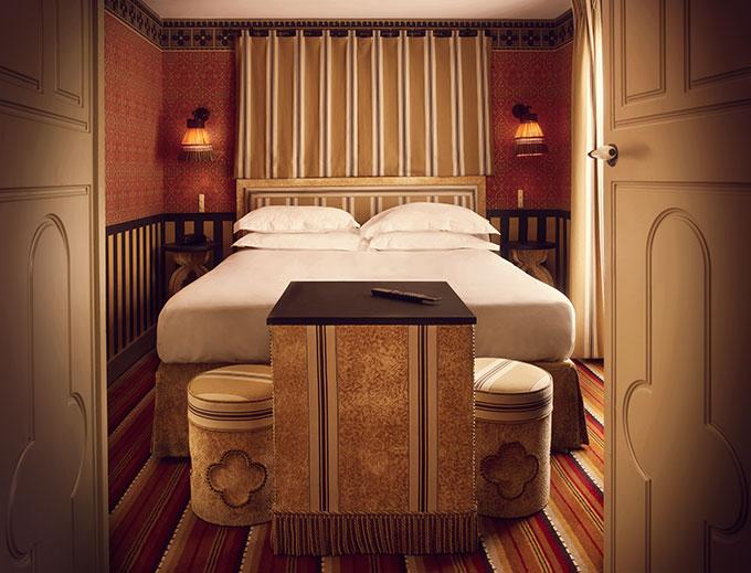 Hôtel Bourg Tibourg - Paris