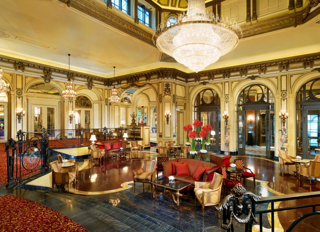 The 10 Most Luxurious Hotels In Rome Skyscanner S Travel Blog