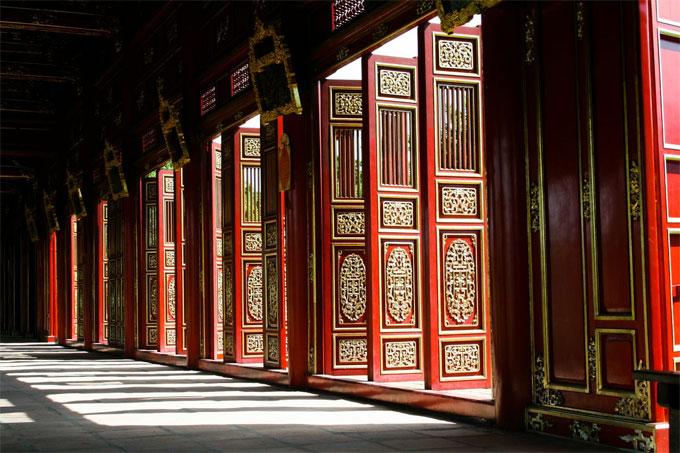 Huế, Vietnam © Catherine McGloin