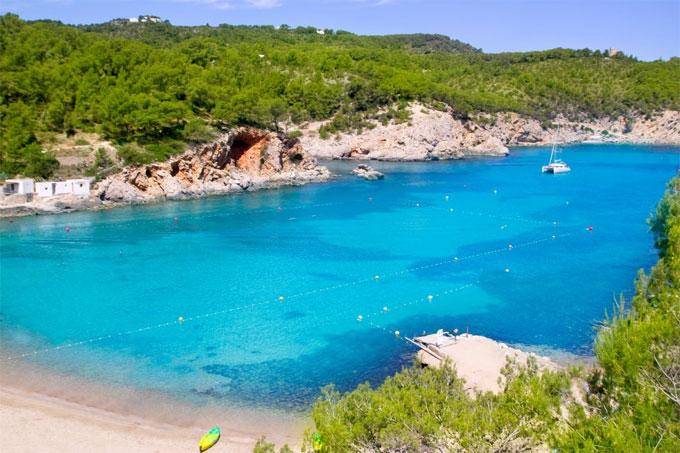 San Miguel, Ibiza
