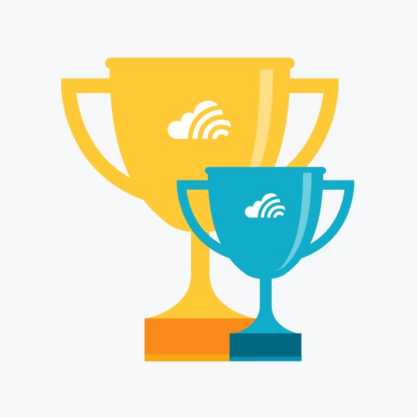 Company and team awards