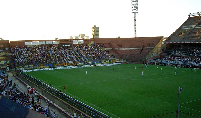 José Amalfitani Stadium, Buenos Aires ©José Ribeiro Junior / Flickr