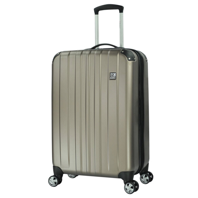 70f03f94687e Best luggage reviewed: 8 suitcases tested to destruction ...