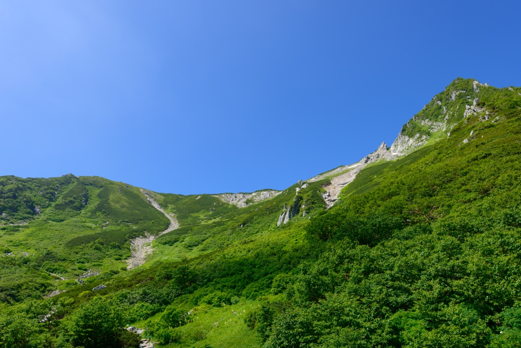 Kiso Valley Japan