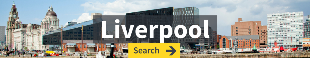 Find cheap flights from Liverpool