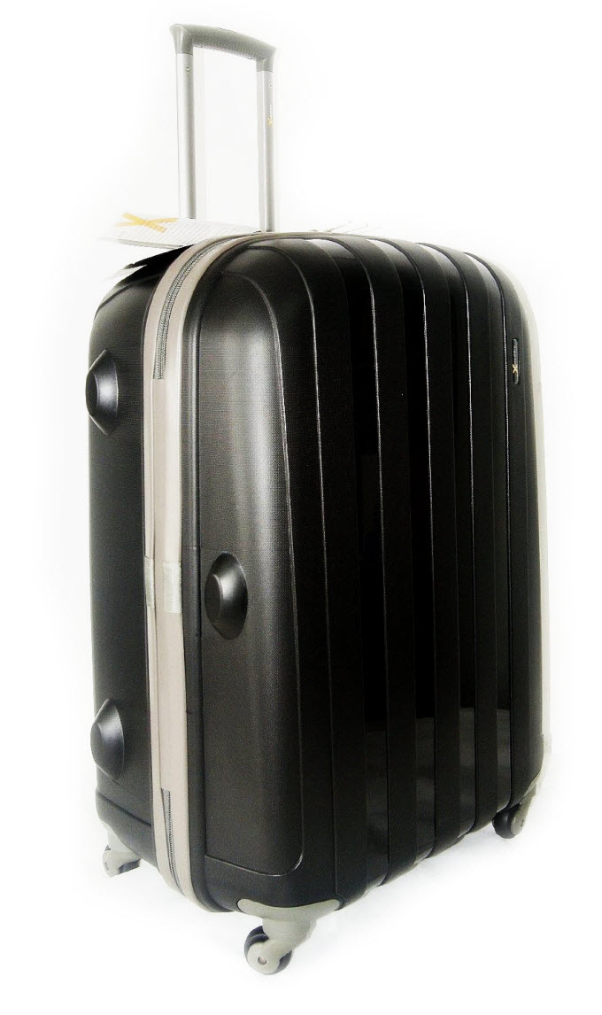 0e84a420c2d5 Best luggage reviewed  8 suitcases tested to destruction ...