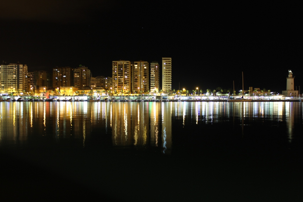 Best things to do in Malaga: Port of Malaga