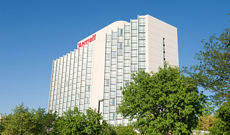 Marriott International, Albuquerque, New Mexico
