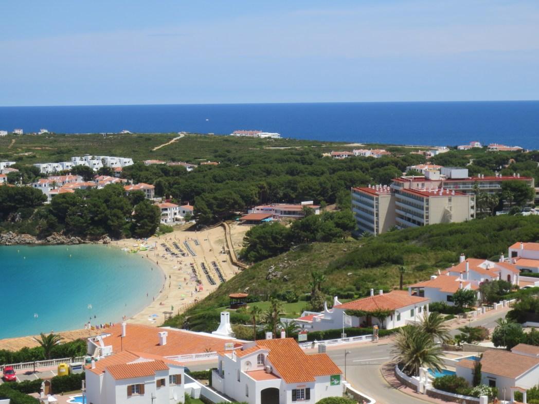 Family holidays in Menorca