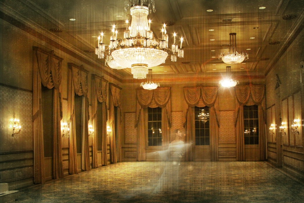The Bourbon Orleans is one of America's most haunted hotels