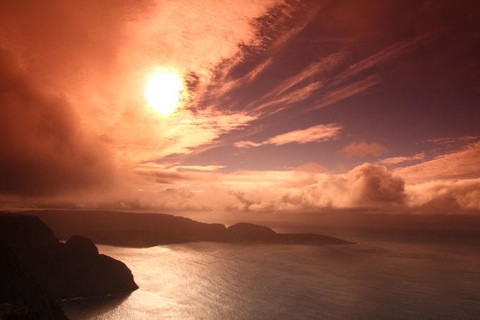 North Cape, Norway
