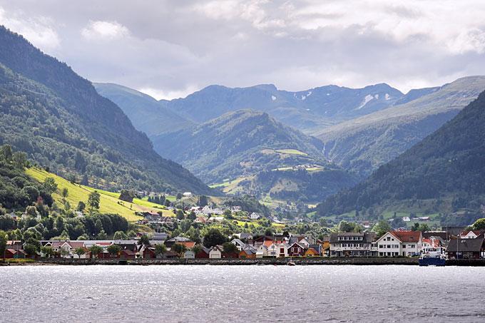 Vik, Norway