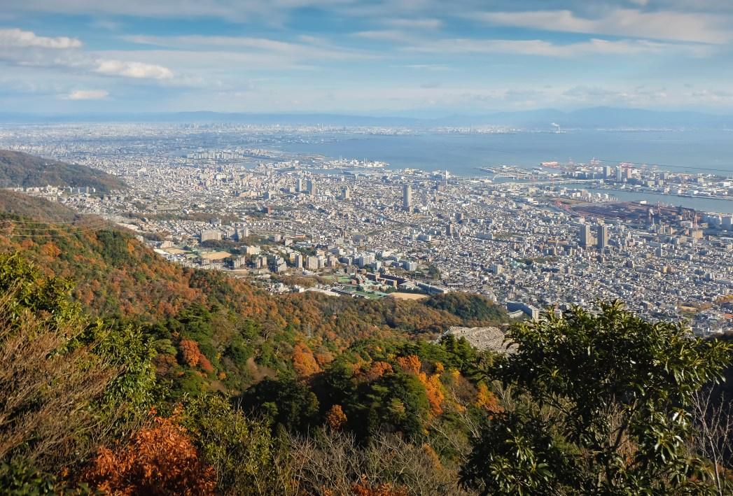 Hiking in Japan: 15 awe-inspiring trails | Skyscanner's Travel Blog