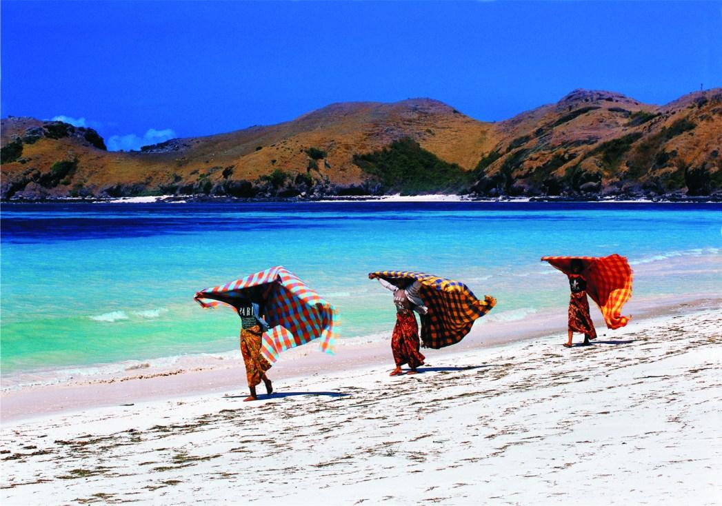 Senggigi Beach, West Nusa, Bali
