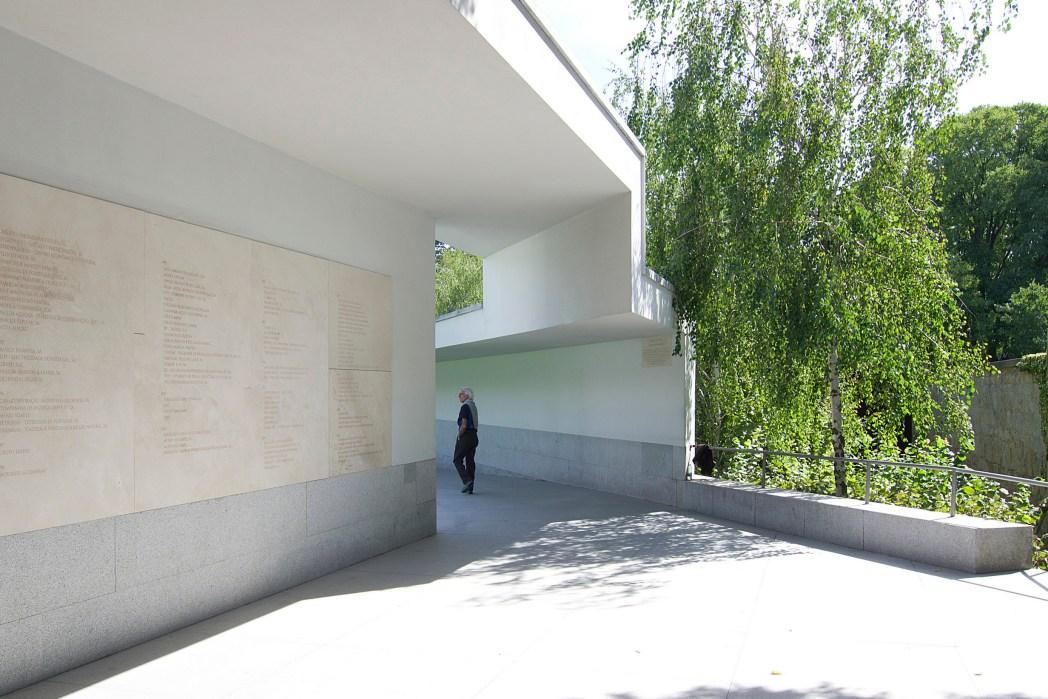 Serralves Museum, Porto