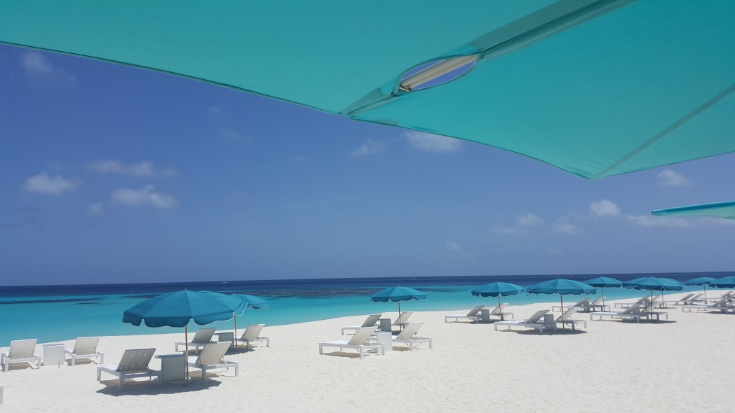 Visit Shoal Bay East and you'll be visiting one of the top Anguilla attractions