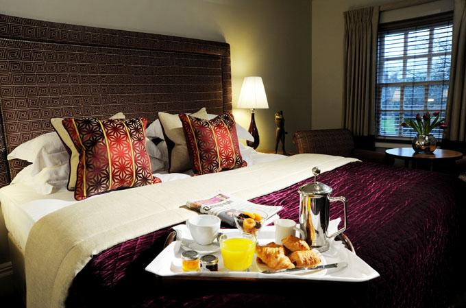 The Arden Hotel Stratford-Upon-Avon ©VisitEngland/MatthewD.Shaw