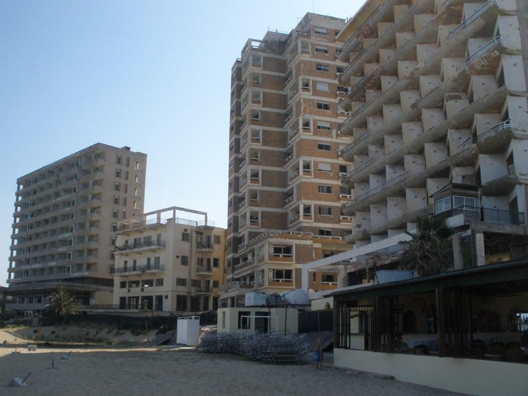 Varosha, Cyprus