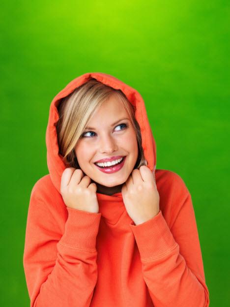 woman hoodie istock 000016993869small