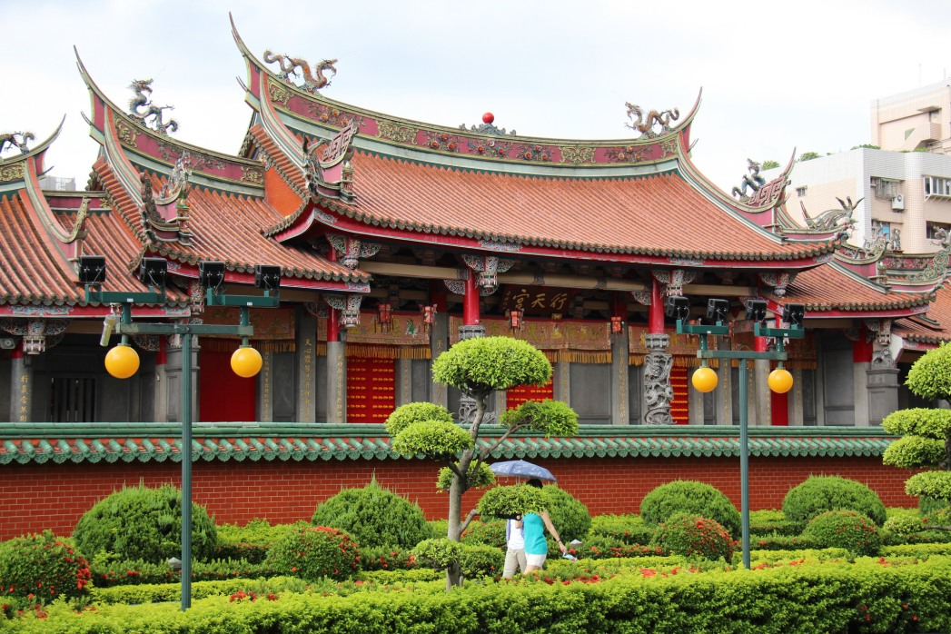 Top 15 attractions and things to do in Taipei   Skyscanner's Travel Blog